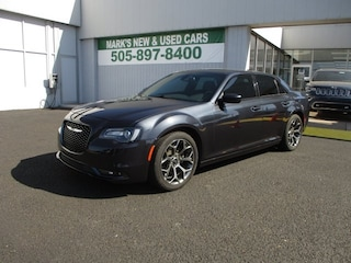 Used 2016 Chrysler 300 S Sedan with only one previous owner