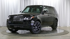 2021 Land Rover Range Rover HSE PHEV SUV