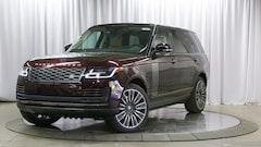 2020 Land Rover Range Rover P525 HSE LWB SUV