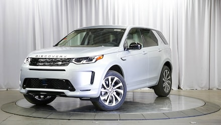 2021 Land Rover Discovery Sport R-Dynamic SE SUV