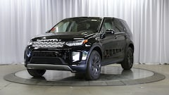 2020 Land Rover Discovery Sport S SUV
