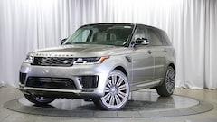 2021 Land Rover Range Rover Sport Autobiography SUV