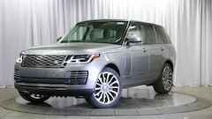 2021 Land Rover Range Rover Westminster SUV