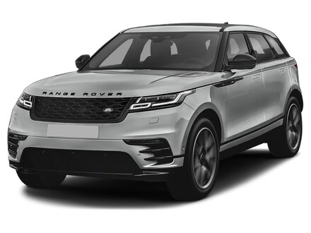 2021 Land Rover Range Rover Velar P250 R-Dynamic S SUV