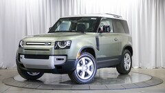 2021 Land Rover Defender First Edition SUV
