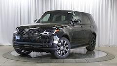 2020 Land Rover Range Rover SUV