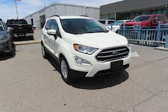 Used 2020 Ford EcoSport For Sale in El Paso