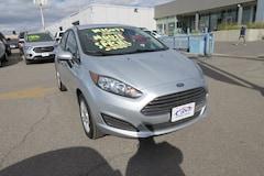 2019 Ford Fiesta SE Hatchback For Sale in El Paso