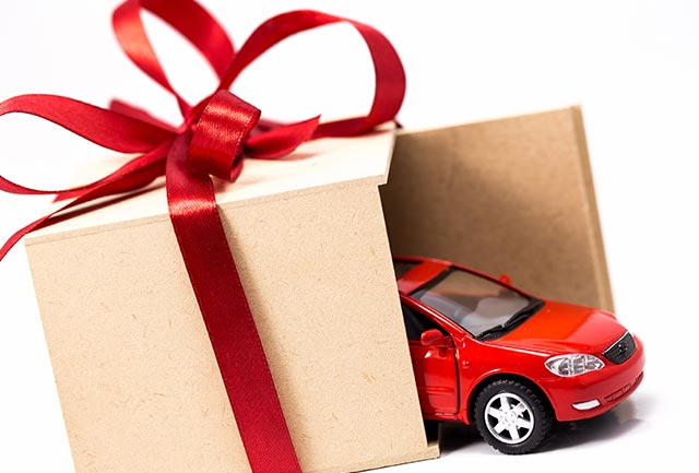Casa Ford Blog November - Holiday Gift Guide