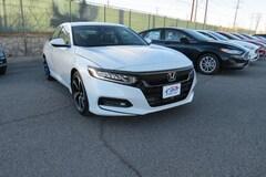 Used 2020 Honda Accord For Sale in El Paso