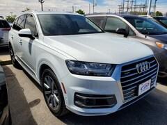 Used 2019 Audi Q7 For Sale in El Paso