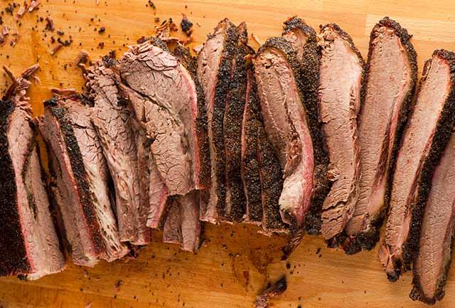 Our Favorite El Paso BBQ - Casa Ford Blog
