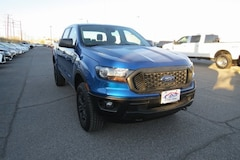 2020 Ford Ranger XL Truck For Sale in El Paso