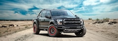 2019 Ford F-150 ROUSH RAPTOR Truck For Sale in El Paso