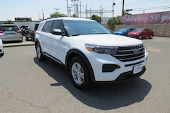 2020 Ford Explorer XLT SUV For Sale in El Paso