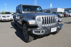 Pre-Owned 2020 Jeep Gladiator For Sale in El Paso