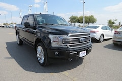 Pre-Owned 2018 Ford F-150 For Sale in El Paso