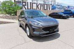 Used 2020 Ford Escape For Sale in El Paso