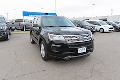 Used 2018 Ford Explorer For Sale in El Paso