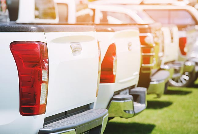 Casa Used Car Blog March 2020 - Used Trucks