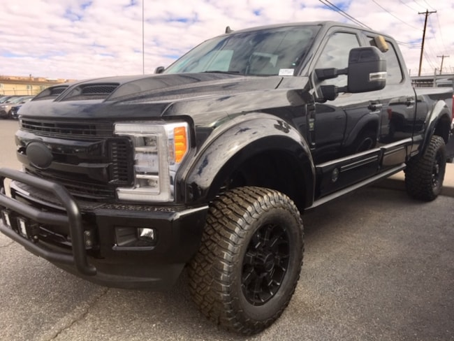 Ford Super Duty For Sale >> New 2019 Ford Superduty Black Ops For Sale El Paso Tx