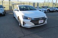 Used 2020 Hyundai Elantra For Sale in El Paso