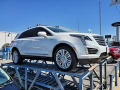 Used 2017 Cadillac XT5 For Sale in El Paso