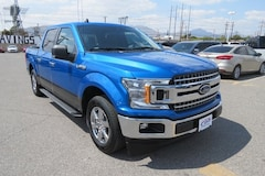 Pre-Owned 2019 Ford F-150 For Sale in El Paso