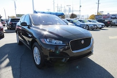 Used 2020 Jaguar F-PACE For Sale in El Paso