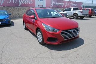 2019 Hyundai Accent SE Sedan For Sale in El Paso
