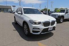 2018 BMW X3 xDrive30i SUV For Sale in El Paso