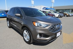 Used 2019 Ford Edge For Sale in El Paso