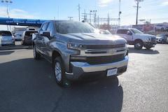 Pre-Owned 2020 Chevrolet Silverado 1500 For Sale in El Paso