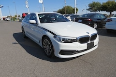 Used 2019 BMW 5 Series For Sale in El Paso