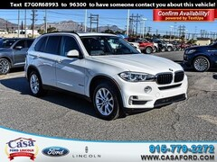 Used 2016 BMW X5 For Sale in El Paso
