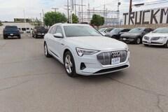 2019 Audi e-tron Premium Plus SUV For Sale in El Paso