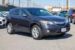 Used 2015 Acura RDX For Sale in El Paso