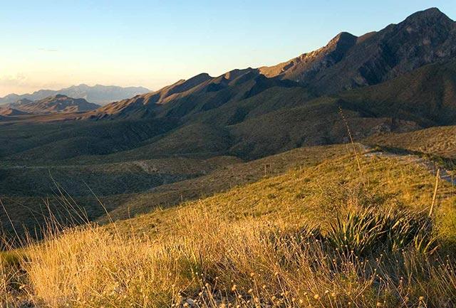 Best Hiking Spots Near El Paso - Casa Ford Blog