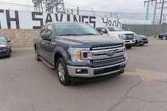 2020 Ford F-150 XLT Truck For Sale in El Paso