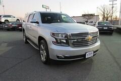 Used 2020 Chevrolet Suburban For Sale in El Paso