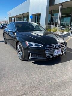 2019 Audi S5 3.0T Premium Plus Hatchback For Sale in El Paso