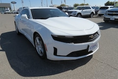 2019 Chevrolet Camaro 1LT Coupe For Sale in El Paso