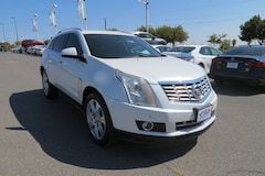 2016 Cadillac SRX Performance SUV For Sale in El Paso