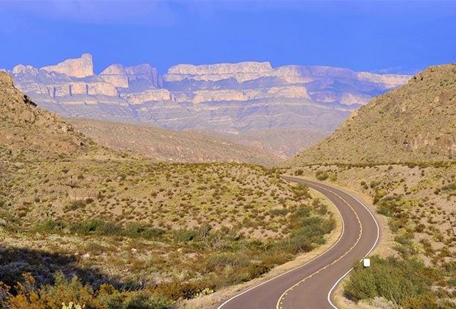 Great Spring Break Road Trips - Casa Ford Blog