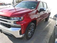 Pre-Owned 2019 Chevrolet Silverado 1500 For Sale in El Paso