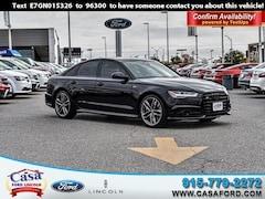 Used 2016 Audi S6 For Sale in El Paso