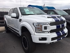 2020 Ford F-150 Lariat Truck For Sale in El Paso