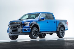 2019 Ford F-150 ROUSH OFF -ROAD Truck For Sale in El Paso