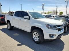 Pre-Owned 2018 Chevrolet Colorado For Sale in El Paso