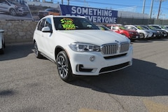 2018 BMW X5 Sdrive35i SUV For Sale in El Paso
